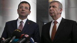 İYİ Parti Genel Başkanı Akşener'den Millet İttifakı'nın olası cumhurbaşkanı adayıyla ilgili açıklama