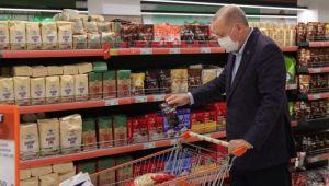 Marketlerle mücadele gıda enflasyonunun çaresi mi?