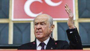 MHP Genel Başkanı Bahçeli, Ziya Gökalp'in 97. vefat yılı dolayısıyla mesaj yayımladı