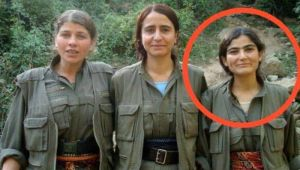 MİT'ten PKK'ya Kerkük'te üst düzey darbe! Taybet Bilen etkisiz hale getirildi