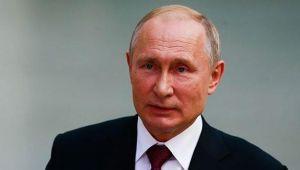 Putin'den 'Afganistan' açıklaması