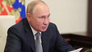 Putin'den 'BMGK' sorusuna yanıt: Erdoğan haklı