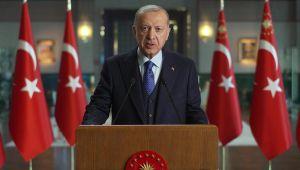 Son dakika: Cumhurbaşkanı Erdoğan: BM ve uluslararası kurumlardaki reform ihtiyacı görmezden gelinemez